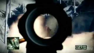 Battlefield Bad Company 2 Ultimate Edition Review - IGN Review - GameSpot - GameTrailers