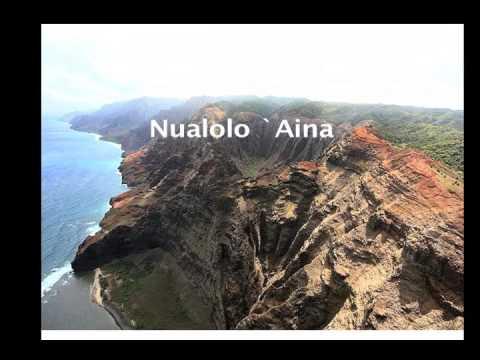10  Alaloa o Manokalanipo