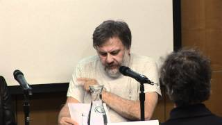 German Idealism and Psychoanalysis with Slavoj Zizek, Alenka Zupancic, Mladen Dolar - Part 2