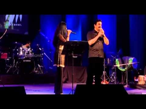 Vrischika Raathri Than| Mementos - The Concert