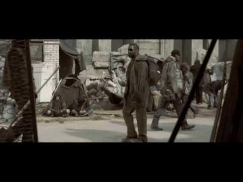 Фильм Книга Илая 2009 год смотреть онлайн