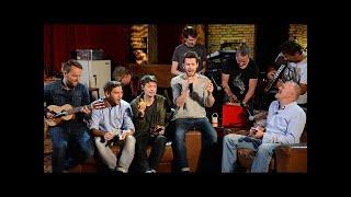 Freunde bleiben - Jam Session mit Revolverheld - Bundesvision Song Contest