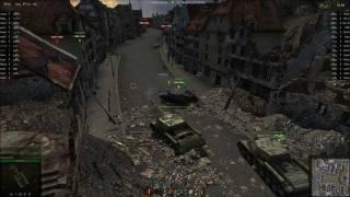 world of tanks isu 152 bl 10 gameplay hd