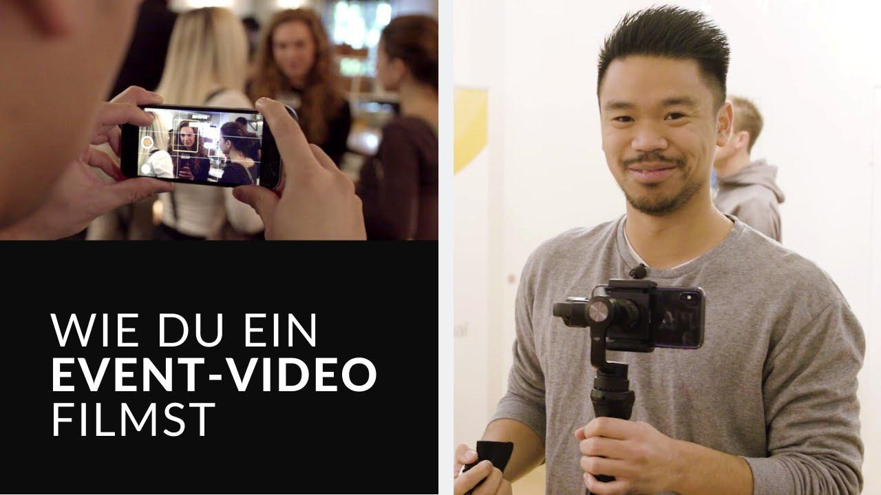 Wie Drehe Ich Ein Video