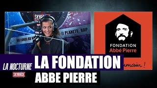 La Nocturne - La fondation Abbé Pierre avec Camille Lellouche, Rim-K, Médine & Tayc