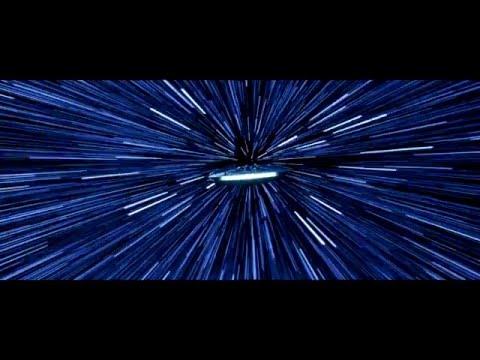Millennium Falcon Supercut