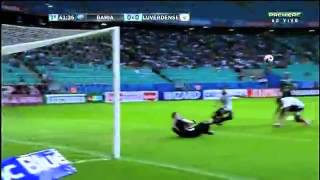 Melhores momentos: Bahia 1 x 0 Luverdense Brasileirão Série B 2015