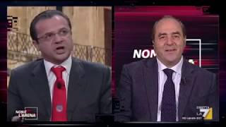 CATENO DE LUCA - SBUGIARDA - ANTONIO DI PIETRO