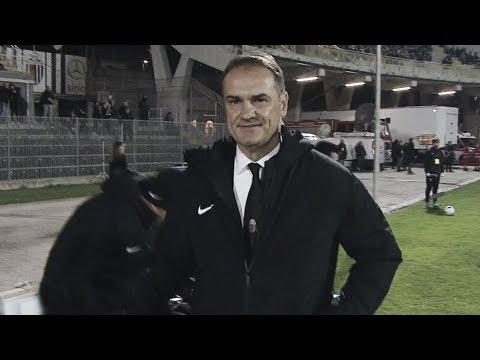 Ascoli-Spezia 3-1, Vivarini post gara