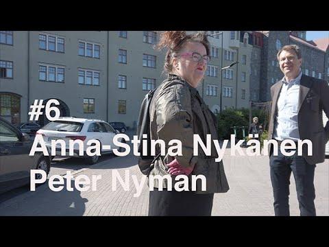 Anna Stina Nykänen