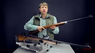Пневматическая винтовка Diana 350 Magnum & 350 Magnum Classic