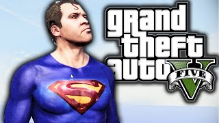 GTA 5 Mods Weekly (PC) #5 - Superman, Flying, Inner Force, Firefighter Mod