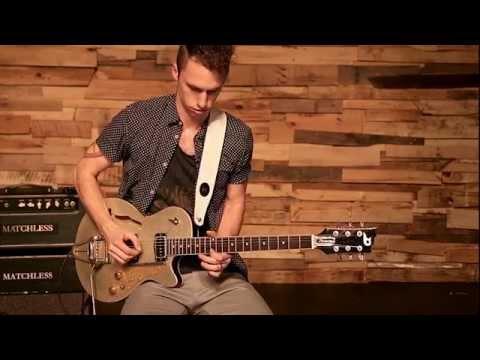 Worship Guitar Effects 101