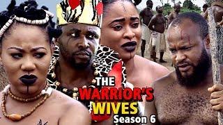 THE WARRIOR'S WIFE SEASON 6 - (New Movie) 2019 Latest Nigerian Nollywood Movie Full HD