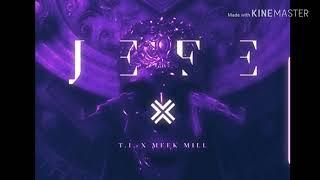 TI - Fefe Ft Meek Mill Screwed & Chopped DJ DLoskii