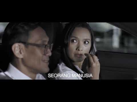 Percayakan Hati Kita (KALLA OST) [Official Lyric Video] - Noryn Aziz & Hazama