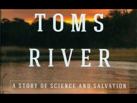 "Science & Story: Dan Fagin - ""Toms River"""
