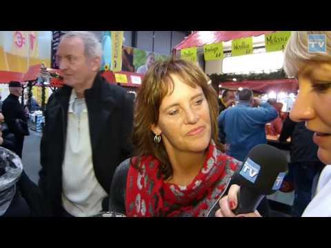 Social Media International - 80.Grüne Woche 2015 in Berlin WEB CHANNEL TV