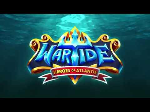 Wartide: Heróis da Atlântida