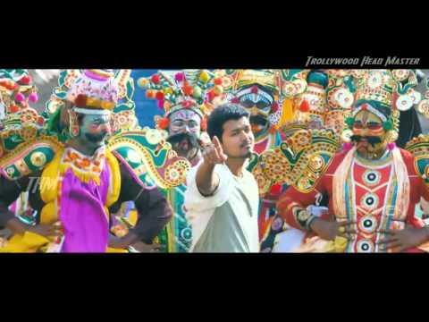 Avalukena Anirudh album Thalapathy Vijay Version
