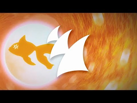 GoldFish & Pontifexx feat. Gustavo Bertoni - Rising Sun (Official Lyric Video)