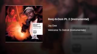 Beej-N-Dem Pt. 2 (Instrumental)