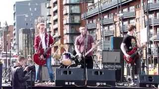 The Cherry Reds - (white Man) In Hammersmith Palais