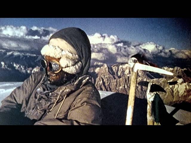 映画『K2~初登頂の真実~』予告編