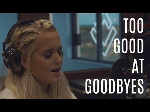 Too Good At Goodbyes - Sam Smith - Cover by Macy Kate