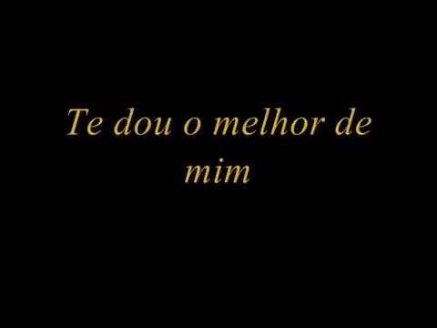 Gusttavo Lima - O Melhor De Mim (Lançamento 2015 LETRA)