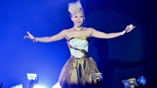 新聞及圖片連結http://www.wownews.tw/article.php?sn=28275 日本演唱會...