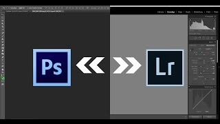 From Lightroom to Photoshop and back to Lightroom