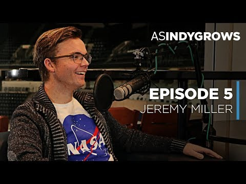 Jeremy Miller: This is Not About Me Anymore | Episode 5