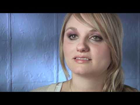 Meg's Story - Cervical Cancer Survivor