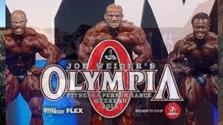 Mr Olympia 2018 - Jason Blaha Saying What No One Else Will About Pro Bodybuilding!