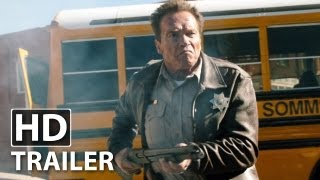 The last stand - trailer 2 (deutsch | german) | hd