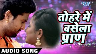 सुपरहिट गाना 2017 - Ritesh Pandey - Tohare Mein Basela Praan - Bhojpuri Hot Romantic Songs