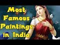 Top 10 Most Famous Paintings in India