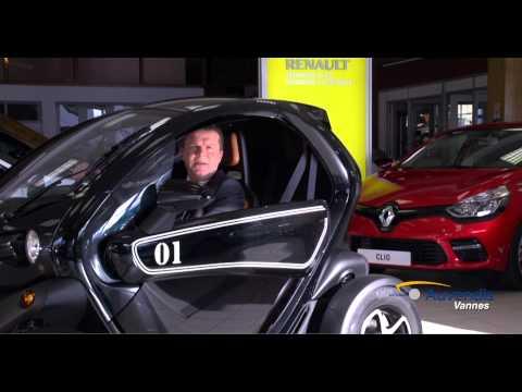 AUVENDIS Renault - Concessions Automobiles Renault - Dacia Dans Le Morbihan