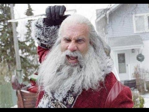 SANTA'S SLAY - Krvavi Deda Mraz (Titl Srpski)