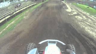 Englishtown New Jersey Raceway Park
