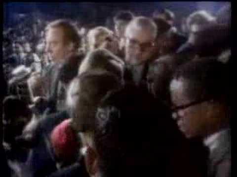 The Assassination of Robert Kennedy
