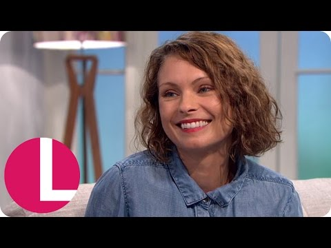 MyAnna Buring Talks Ripper Street, Downton Abbey And Twilight ...