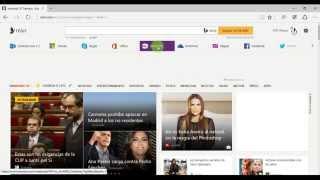 Crear un documento compartido en Word Online