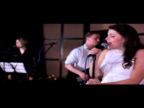 Calling London (Live Promo) | Top UK Wedding and Party Band