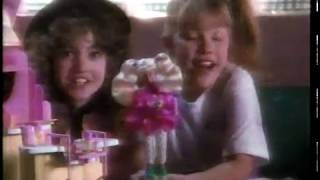 Barbie Soda Shoppe (Better Quality) 80s Commercial (1989)