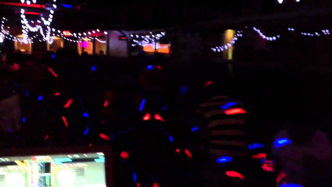 Dj Fitted Rockin Out Club Anatomy Downtown Cleveland Youtube