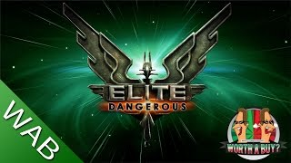 Elite Dangerous Review (First Impressions) - Worth a Buy?