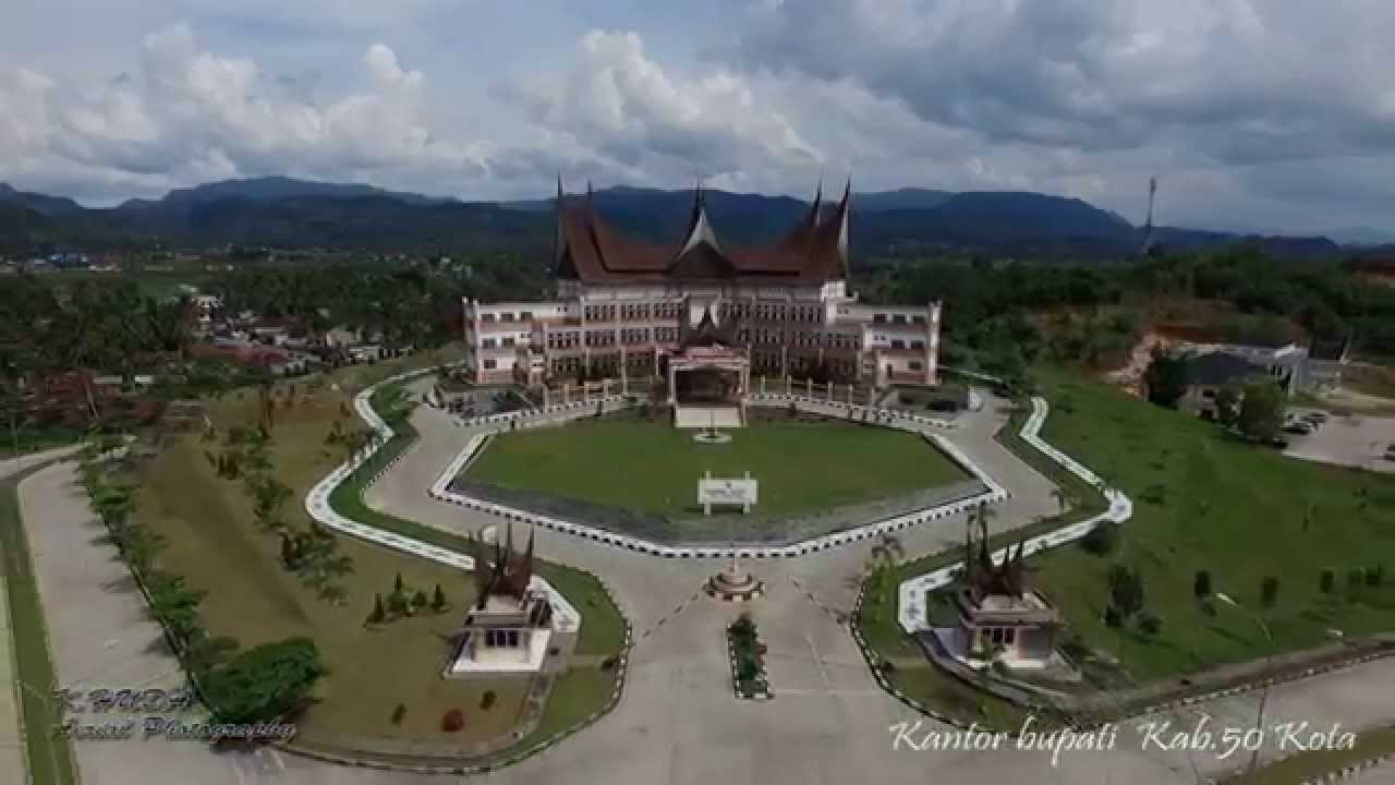 Pesona Indonesia  Sumatra Barat  YouTube