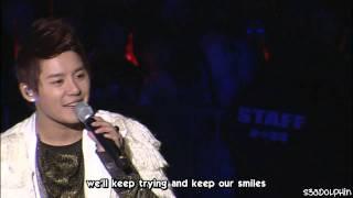 JYJ Talk 2 (Eng sub)